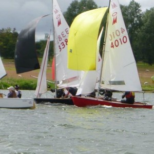 HD Miracle Sails