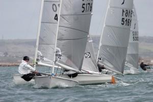 HD Sails Solo Champions