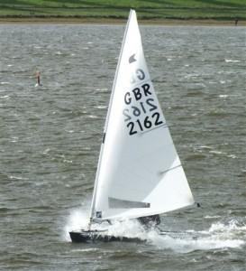 OK Sailing